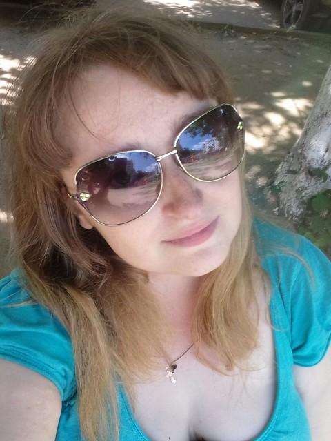Анастасия, Россия, Балашиха, 30 лет