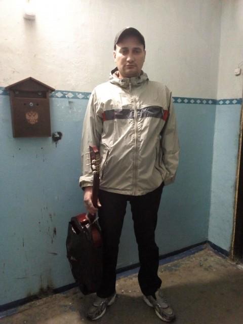 Ден, Россия, Пенза, 36 лет. Познакомиться с мужчиной из Пензы