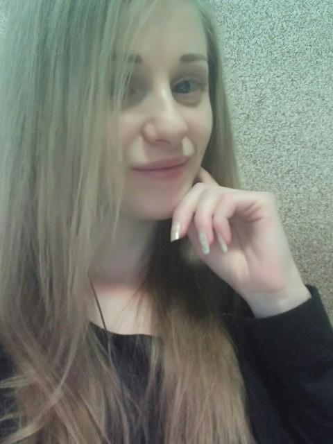 Светлана, Россия, Щёлково, 31 год