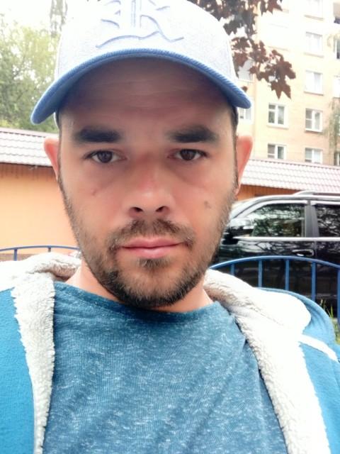 Роман, Россия, Люберцы, 39 лет