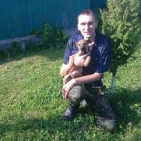 ВЛАДИМИР, Россия, Калуга, 44 года