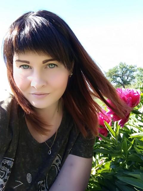 Ольга, Россия, Грайворон, 29 лет