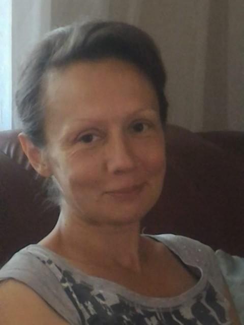 Надежда, Россия, Люберцы, 45 лет