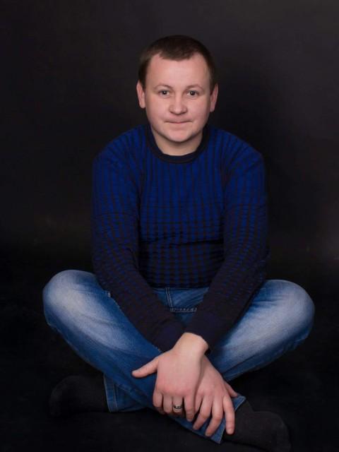 Николай, Украина, Киев, 31 год. Познакомлюсь для серьезных отношений.