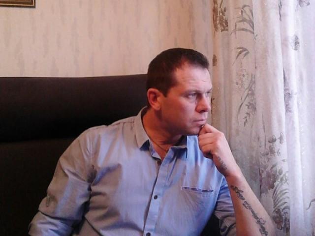 андрей, Россия, Дубна, 45 лет