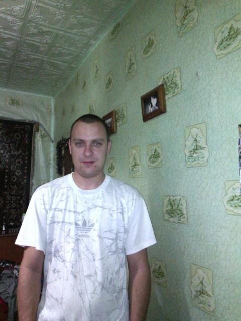 Александр, Россия, Нижний Новгород, 30 лет. Хочу найти Чтоб любила меня и была любима