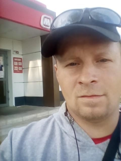 Иван, Россия, Щербинка, 34 года