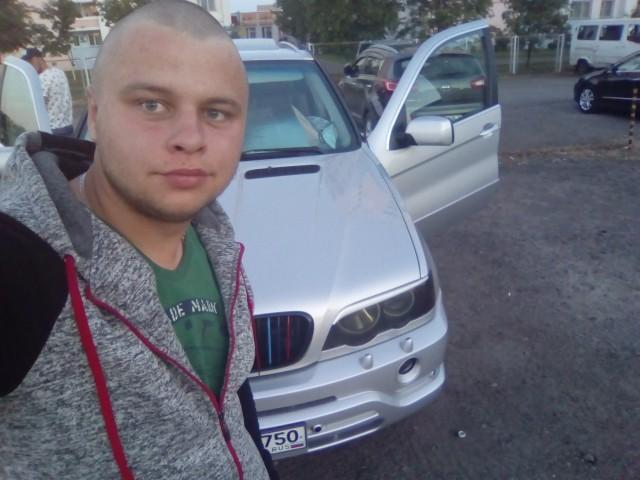 Павел Гончаров, Москва, 26 лет. Сайт одиноких пап ГдеПапа.Ру