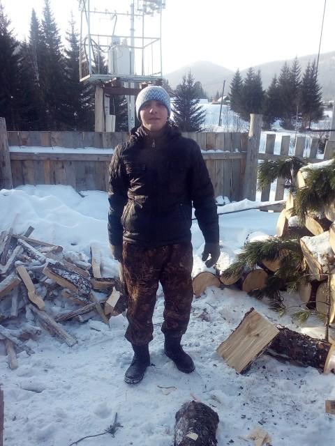 Евгений Шатунов, Россия, Мариинск, 25 лет. Познакомлюсь для создания семьи.