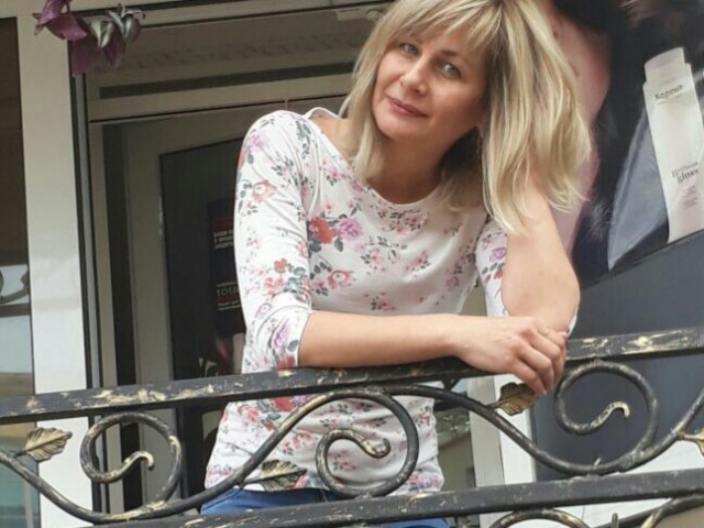 Ирина, Россия, Ногинск, 42 года