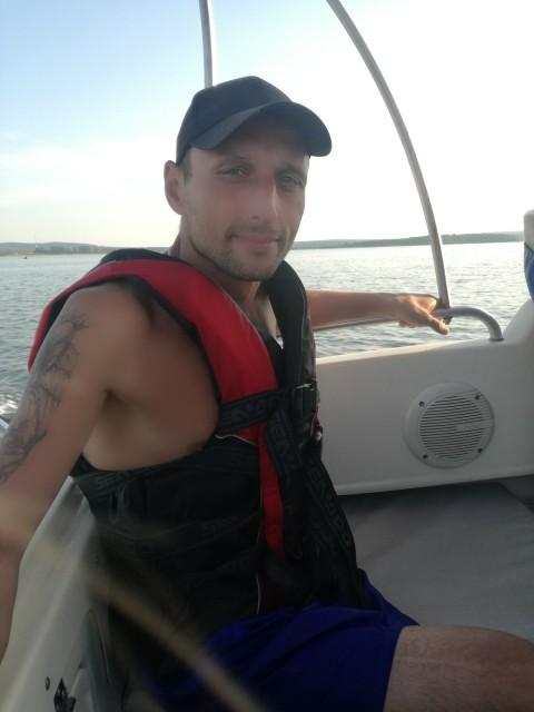 Алик, Россия, Челябинск, 35 лет. Сайт знакомств одиноких отцов GdePapa.Ru