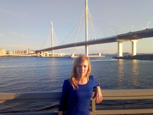 Юлия, Россия, Санкт-Петербург, 30 лет, 1 ребенок. Познакомиться с девушкой из Санкт-Петербурга