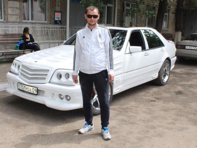 Александр, Казахстан, Караганда, 31 год