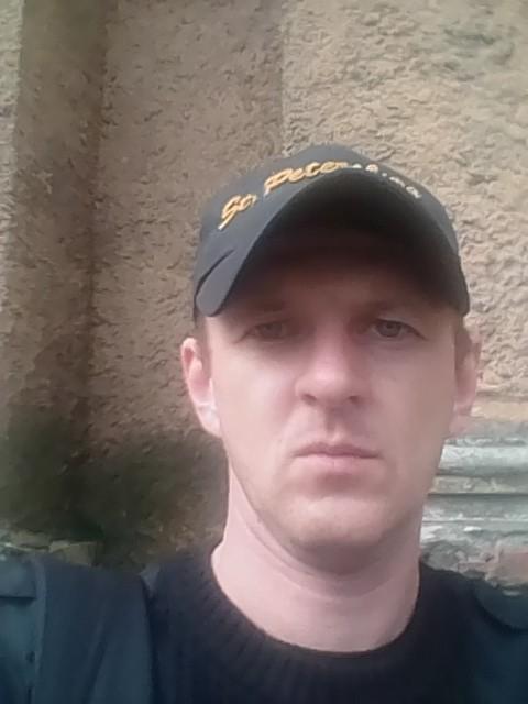 Aleksandr, Россия, Санкт-Петербург, 34 года. Хочу найти Ту, которая примет меня таким какой я есть.