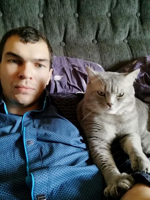 Антон, Россия, Калуга, 31 год. Познакомлюсь с женщиной