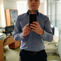 Павел, Россия, Москва, 35 лет