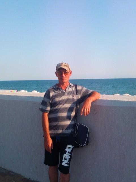Николай Коваленко, Россия, Кропоткин, 51 год, 1 ребенок. Сайт отцов-одиночек GdePapa.Ru
