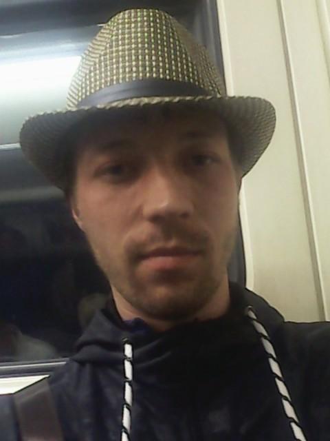 Андрей, Россия, Москва, 27 лет. Раскажу всё в процессе общения.