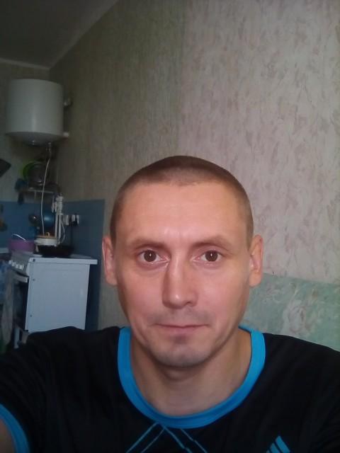 Юрий, Россия, Нея, 42 года