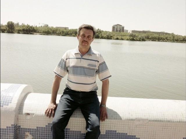 Петр, Казахстан, Караганда, 49 лет