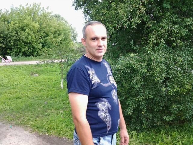 Олег, Россия, Белгород, 42 года