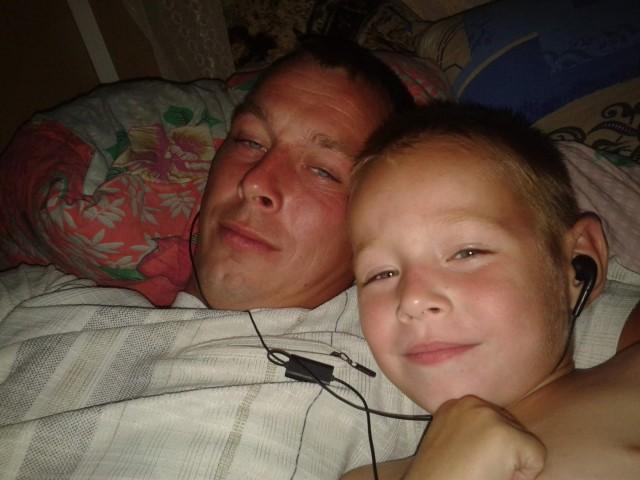 Виктор, Россия, Новоалтайск, 32 года, 1 ребенок. Хочу найти Любящую и верную что бы дома был уют и спокойствие