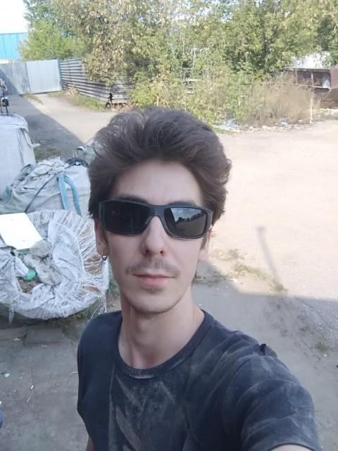 Никита, Россия, Железнодорожный, 28 лет