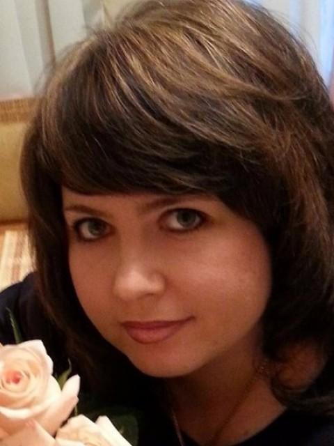Светлана, Россия, Анна, 42 года