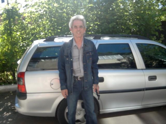 Виталйи, Казахстан, Караганда, 60 лет