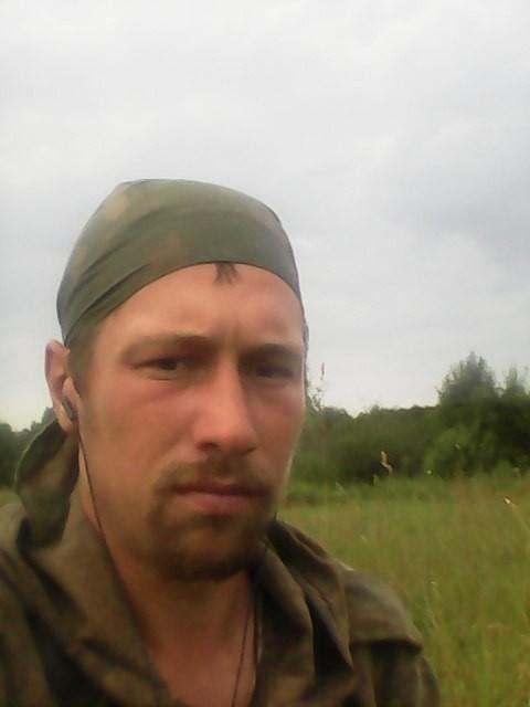 Пётр, Россия, Санкт-Петербург, 31 год. Хочу найти Добрую и верную.