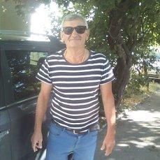 александр, Россия, Новороссийск, 66 лет. Хочу найти невысокая худощавая с юмором