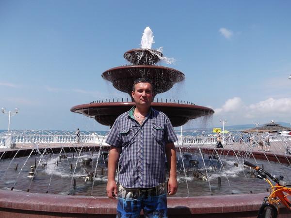 шумилов николай, Россия, Гусь-Хрустальный, 42 года