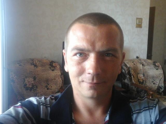 Василий, Россия, Рудня, 39 лет