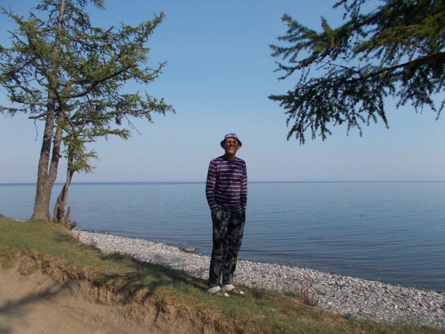 Сергей Драпко, Россия, Иркутск, 59 лет, 1 ребенок. Хочу найти Одинокую. Дети взрослые. Без вредных привычек. Рост вес средний. Любит природу. А главное вкусно гот