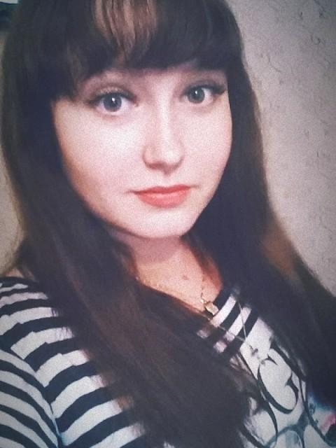 Елена, Россия, Ликино-Дулёво, 20 лет
