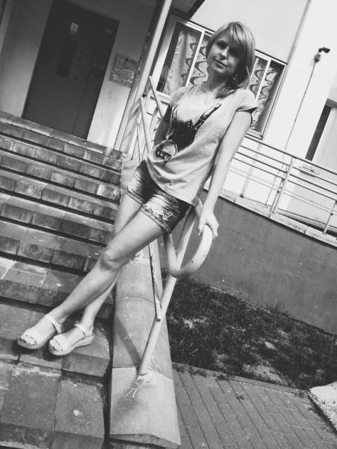 Екатерина, Беларусь, Минск. Фото на сайте ГдеПапа.Ру