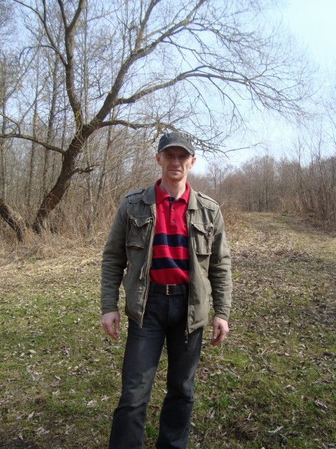 Анатолий, Беларусь, Витебск, 42 года