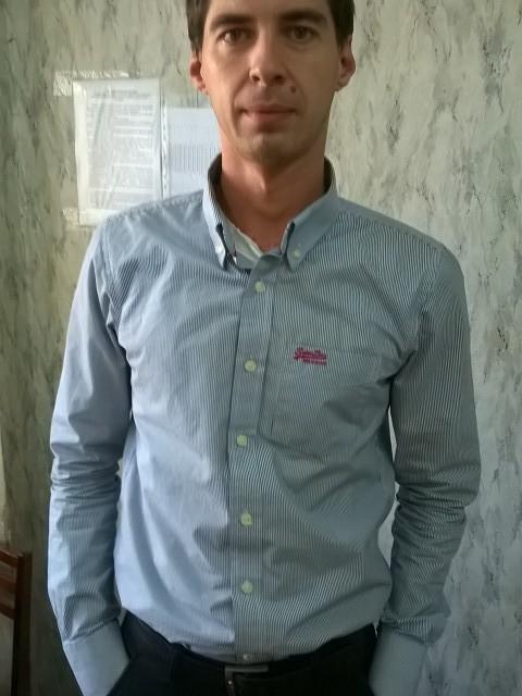 Андрей, Россия, Пермь, 34 года, 2 ребенка. Познакомлюсь для создания семьи.