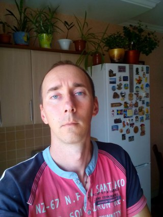 Николай, Россия, Курск, 37 лет. Хочу найти Хочу найти девушку, можно с ребёнком.  Для серьёзных отношений.