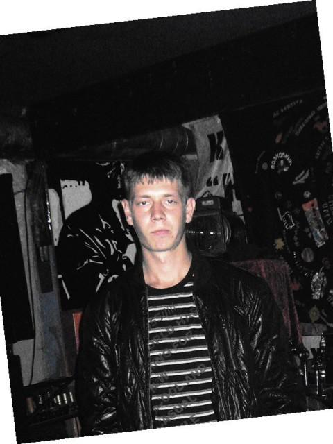 Андрей, Россия, Киров, 27 лет. Познакомиться с парнем из Кирова