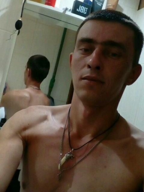Александр, Россия, Волоколамск, 27 лет