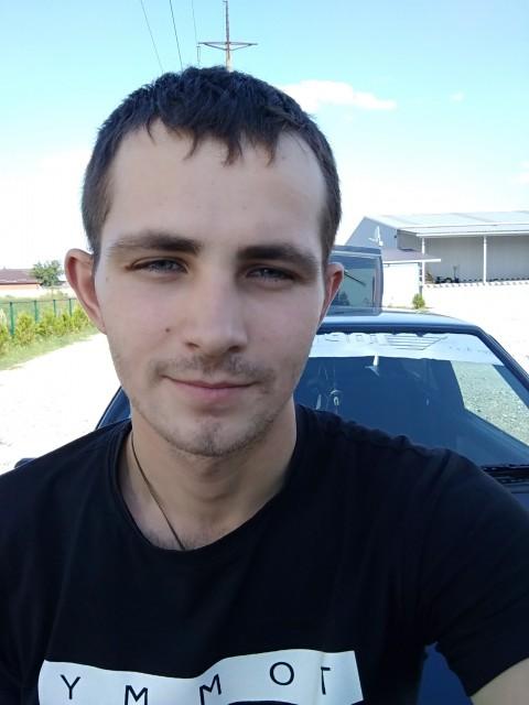 Стас, Россия, Краснодар, 22 года