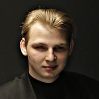 Григорий, Россия, Москва, 25 лет