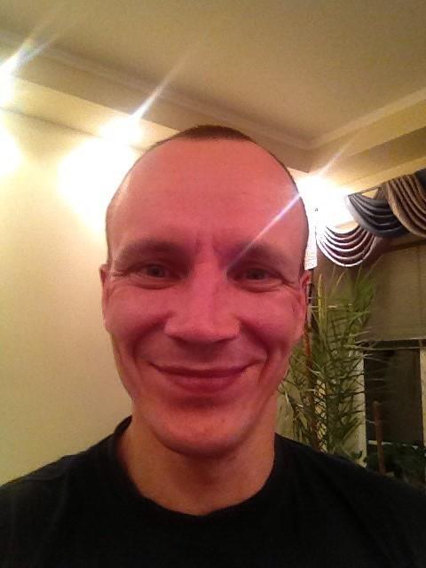 Алексей, Россия, Ярославль, 40 лет