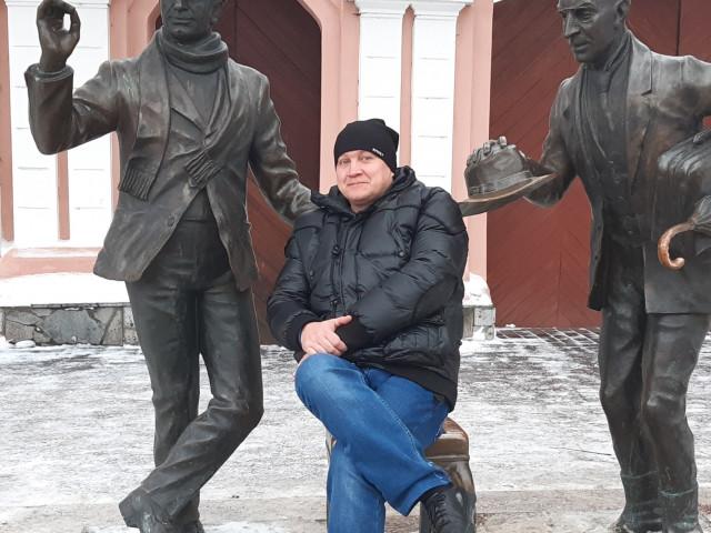 Сергей, Россия, Киров, 46 лет, 3 ребенка. Хочу найти Не выношу курящих баб.