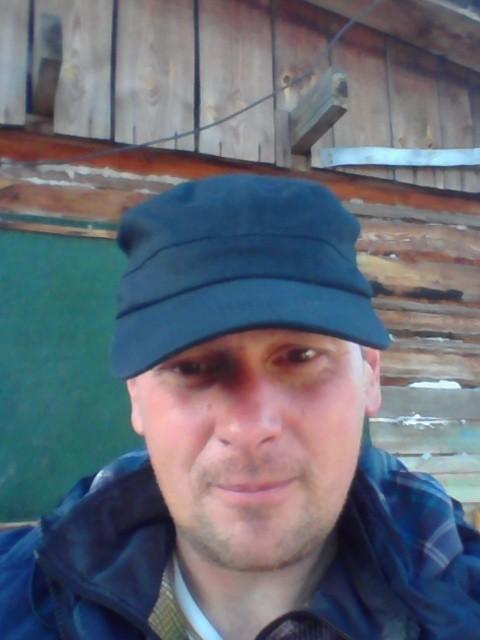 Николай, Россия, Омск, 44 года, 2 ребенка. Хочу найти Верную, работящую, искреннюю, ту что примет меня каким есть можно из села, обожаю домашних животных