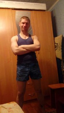 Александр Фролов, Россия, Нижний Новгород, 30 лет, 1 ребенок. Спортивный , добрый , верный