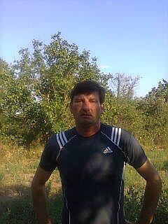 Aлександр, Россия, ст.Калининская, 45 лет