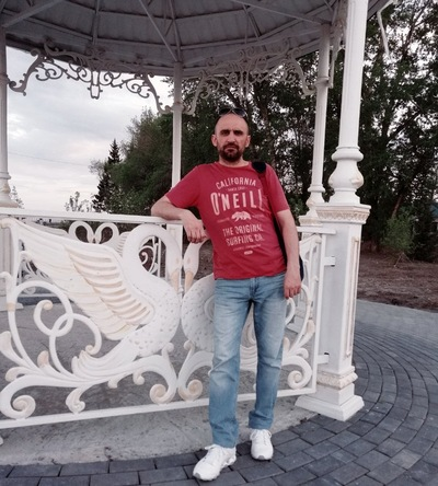 Виктор, Россия, Барнаул, 37 лет
