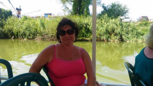 Екатерина, Россия, Воронеж, 44 года